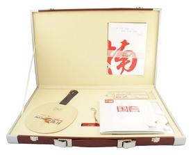 Набор для настольного тенниса DHS W.Nan (6901295596091)