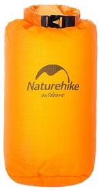 Гермомешок Naturehike FS15U010-L 40D - оранжевый, 10 л