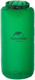 Гермомешок Naturehike FS15U020-L 40D - темно-зеленый, 20л