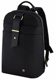 """Рюкзак городской для ноутбука Wenger Alexa 16"""" Women's Backpack - черный, 12 л (601376)"""