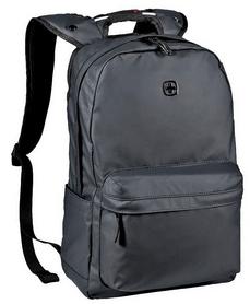 """Рюкзак городской для ноутбука Wenger Photon 14"""" - черный, 18 л (605032)"""