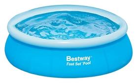 Бассейн семейный надувной BestWay (57266)