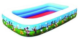 Бассейн детский надувной BestWay (91008)