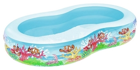 Бассейн детский надувной BestWay (54118)