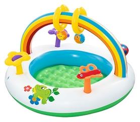 Бассейн детский надувной BestWay (52239)