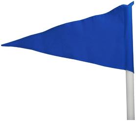 Флаг угловой Select Сorner Flag - синий (5703543740031)