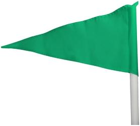 Флаг угловой Select Corner Flag - зеленый (5703543740055)