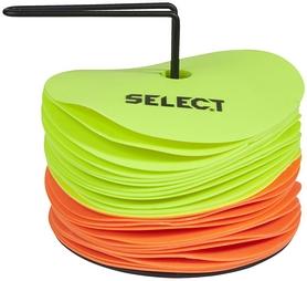 Набор маркеров разметочных Select (5703543078998)