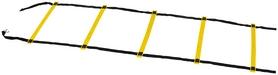Лестница координационная для тренировок Select Agility Ladder - желтая (5703543540495)