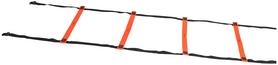 Лестница координационная для тренировок Select Agility Ladder - оранжевая (5703543079025)