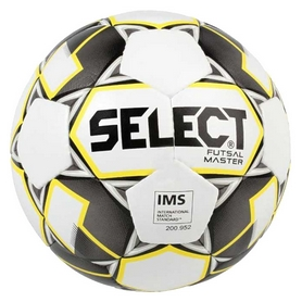 Мяч футзальный Select Futsal Master, №4 (5703543186990)