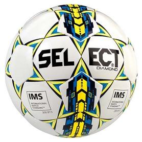 Мяч футбольный Select Diamond New, №4 (5703543175789)