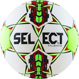 Мяч футбольный Select Talento New, №4 (5703543175758)
