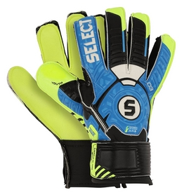 Перчатки вратарские Select Goalkeeper Gloves 03 Youth (601030-437)