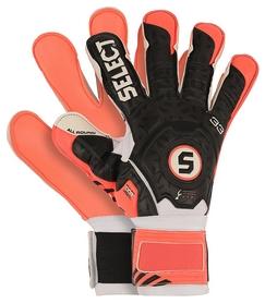 Перчатки вратарские Select Goalkeeper Gloves 33 Allround (601330-261)