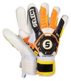 Перчатки вратарские Select Goalkeeper Gloves 55 Extra Force Grip (601550-340)