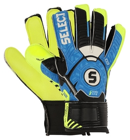 Перчатки вратарские Select Goalkeeper Gloves 77 Super Grip (601770-435)