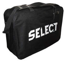 Сумка для мячей Select Match Ball Bag For 6 Handsballs (до 6 шт) (5703543030453)