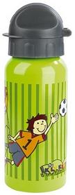 Бутылка для воды Sigikid Kily Keeper - зеленая, 400 мл (23795SK)