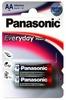 Батарейка Panasonic EveryDay Power C BLI Alkaline, 2 шт (LR14REE/2BR) - фото 1
