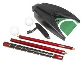Набор для игры в гольф Z.F.Golf 2038AS-2