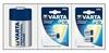 Батарейка Varta CR 2 Bli 1 Lithium (06206301401) - фото 1