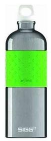 Бутылка для воды Sigg CYD Alu – зеленая, 1 л (8548.80)