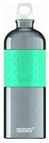 Бутылка для воды Sigg CYD Alu – голубая, 1 л (8545.60)