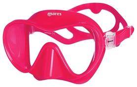 Маска для дайвинга Mares Tropical, розовая (411246.BXPK PK)