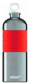 Бутылка для воды Sigg CYD Alu – красная, 1 л (8549.00)