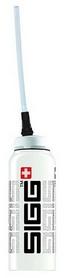 Бутылка для воды Sigg DYN SIGGnificant - белая, 1 л (8620.00)
