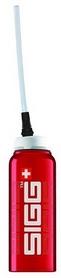 Бутылка для воды Sigg DYN SIGGnificant - красная, 1 л (8620.20)