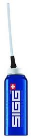 Бутылка для воды Sigg DYN SIGGnificant - синяя, 1 л (8620.30)