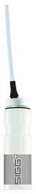 Бутылка для воды Sigg DYN Sports New - White Touch, 0,75 л (8620.60)