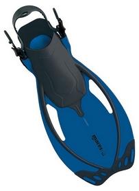 Ласты с открытой пяткой Mares Allegra, синие (410331.BL)