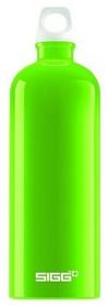Бутылка для воды Sigg Fabulous – зеленая, 0,6 л (8541.30)