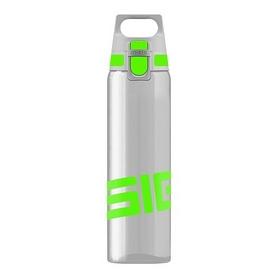 Бутылка для воды Sigg Total Clear One - зеленая, 0,75 л (8633.00)