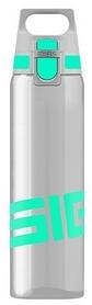 Бутылка для воды Sigg Total Clear One - голубая, 0,75 л (8632.90)