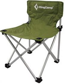 Стул складной KingCamp Compact Chair M, зеленый (KC3802_GR)