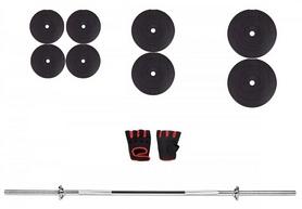 Штанга наборная Fit-On, 50 кг (HD-002403)