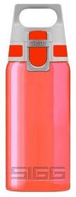 Бутылка для воды Sigg Viva One – Red, 0,5л (8596.60)