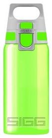 Бутылка для воды Sigg Viva One – Green, 0,5л (8631.30)