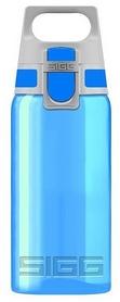 Бутылка для воды Sigg Viva One – Blue, 0,5л (8629.20)
