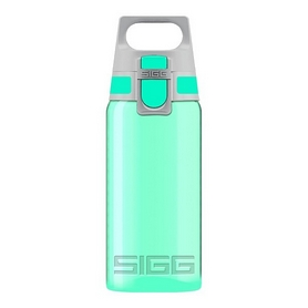 Бутылка для воды Sigg Viva One – Aqua, 0,5л (8631.40)