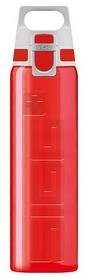 Бутылка для воды Sigg Viva One – Red, 0,75 л (8628.30)