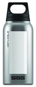 Термофляга Sigg H&C Accent - белая, 0,5 л (8583.30)