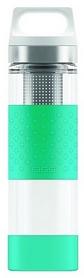 Термофляга Sigg H&C Glass WMB - голубая, 0,4 л (8555.70)