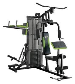 Фитнес станция Energetic Body 8000