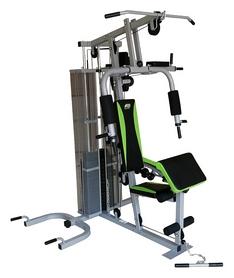 Фитнес станция Energetic Body 7000