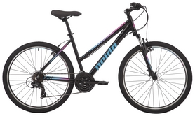 "Велосипед горный Pride Stella 6.1 2018 - 26"", рама - S, черный (SKD-38-48)"